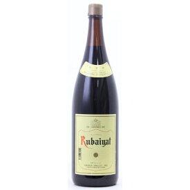 【赤ワイン】ルバイヤート 赤 1800ml※商品名にビンテージ記載のない場合現行ビンテージとなります