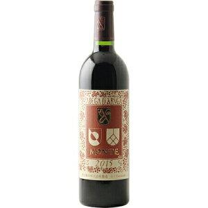 ☆【赤ワイン】勝沼醸造アルガーノモンテ750ml750ml※商品名にビンテージ記載のない場合現行ビンテージとなります