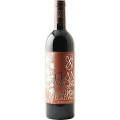☆【赤ワイン】勝沼醸造アルガーノクラン750ml※商品名にビンテージ記載のない場合現行ビンテージとなります
