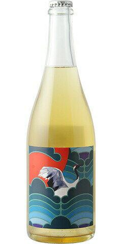 【開栓時噴出し注意】☆【スパークリングワイン】グレープリパブリック デラ フレスカ フリッツアンテ 2017 750ml