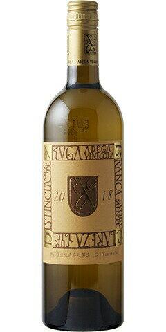 ☆【白ワイン】勝沼醸造アルガブランカクラレーザ17750ml