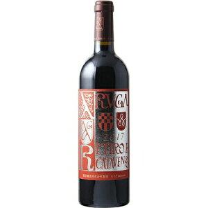 ☆【赤ワイン】勝沼醸造アルガレティーロデカタベント2017750ml