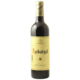 【赤ワイン】ルバイヤート 赤 720ml※商品名にビンテージ記載のない場合現行ビンテージとなります