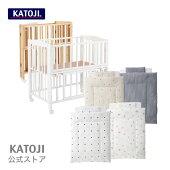 折り畳みベッドと布団のセット