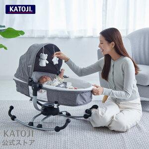 バウンサー ターン360 グレー katoji KATOJI カトージ