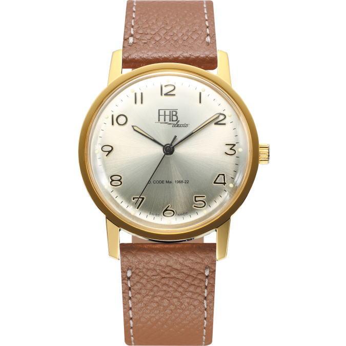 FHB Classicデザインウォッチ/腕時計