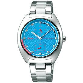SEIKO【セイコー】ALBA【アルバ】fusion【フュージョン】90sファッションミックス・クォーツ腕時計/送料無料/クリスマス/腕時計メーカー希望小売価格15,400円