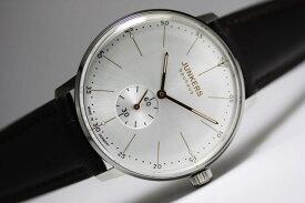 ドイツ製Junkers【ユンカース】Bauhaus【バウハウス】プゾーETA7001搭載の手巻き腕時計/正規代理店商品
