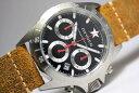 【デッドストック】フランスのOXYGEN【オキシゲン】CHRONO42クォーツ・クロノグラフ・デザインウォッチ/男性用腕時計/正規代理店商品