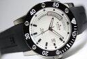 在庫処分価格!スイス製EDOX【エドックス】CHRONOOFFSHORE【クロノオフショア】自動巻き腕時計/500m防水/チタンケース/ダイバーウォッ…