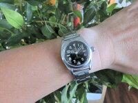 エイジング加工が楽しめる!ヴィンテージ・デザインのVAGUEWATCHCo.ヴァーグ・ウォッチ・カンパニーVabbleヴァブル自動巻き腕時計バブルバック・デザイン