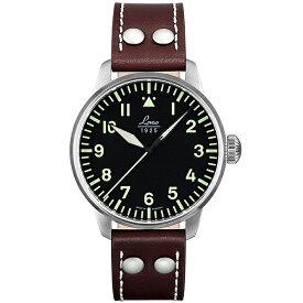 復刻!ドイツ空軍採用のLaco【ラコ】自動巻き腕時計AUGSBURG【アウグスブルグ】ミリタリーウォッチ/正規代理店商品