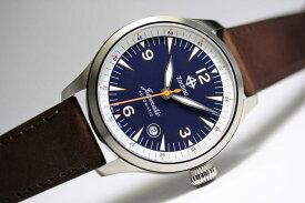 スイス製ZODIAC【ゾディアック】JETOMATIC【ジェット・オー・マティック】自動巻き腕時計/正規代理店商品