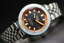 世界限定82本!スイス製ZODIAC【ゾディアック】Super Sea Wolf53【シーウルフ】クロノメーター自動巻き腕時計