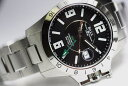 BALL WATCH【ボール・ウォッチ】エンジニア・ハイドロカーボン・MagnateマグネイトGMT自動巻き腕時計