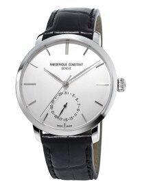 スイス製FREDERIQUE CONSTANT【フレデリック・コンスタント】スリムライン・マニュファクチュール・オートマチック自動巻き腕時計
