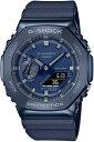 CASIO カシオ G-SHOCK Gショック 八角フォルムのアナログ&デジタル腕時計 国内正規流通商品 カシオーク メーカー希望小売価格28,600円…