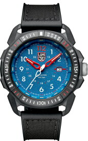 スイス製LUMINOX【ルミノックス】ICE-SAR ARCTIC 1000 SERIE腕時計/サファイアクリスタル/正規代理店商品