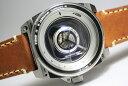 カメラのレンズをイメージしたTACS【タックス】VINTAGE LENS AUTOMATIC2自動巻きヴィンテージ・レンズのデザインウォッチ!/正規代理店…