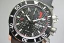 在庫処分価格!スイス製EDOX【エドックス】CHRONOOFFSHORE1【クロノオフショア1】自動巻きクロノグラフ腕時計/300m防水/ダイバーウォッ…