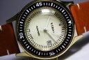 1950年代のダイバーデザインを継承したVIDA+【ヴィーダプラス】ヘリテージ自動巻き腕時計
