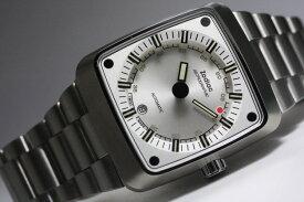 復刻!スイス製ZODIAC【ゾディアック】ASTROGRAPHIC【アストログラフィック】自動巻き腕時計