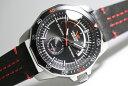 世界限定3000本ロシアのVOSTOK EUROPE【ボストーク・ヨーロッパ】パワーリザーブ表示搭載のN-1ロケット自動巻き腕時計/正規代理店商品/…