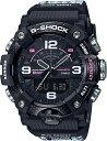 CASIO【カシオ】G-SHOCK腕時計BURTONバートンコラボモデル/国内流通モデル/MUDMASTER(マッドマスター)メーカー希望小売価格57,200円…