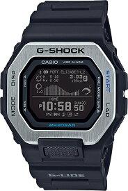 CASIO カシオ G-SHOCK Gショック G-LIDE腕時計 国内正規流通商品 メーカー希望小売価格24,200円 潮汐情報や日の出/日の入時間