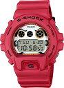 日本製CASIO【カシオ】G-SHOCK【Gショック】達磨(だるま)モデル/腕時計/国内正規流通商品14,850円/送料無料/ジャパンカルチャー/Made…