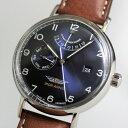 ドイツ製IRON ANNIE【アイアン・アニー】Amazonas Impressionパワーリザーブ搭載自動巻き腕時計/メンズウォッチ/正規代理店商品/Junker…