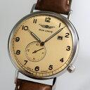 ドイツ製IRON ANNIE【アイアン・アニー】Amazonas Impressionクォーツ腕時計/スモールセコンド/メンズウォッチ/正規代理店商品/Junkers…