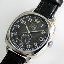 6月末入荷予定!予約受付中 FHB Classic デザインウォッチ クッション型ケース採用腕時計 角形ケース クッション型ケース 男性用腕時計…