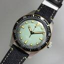 スイス製ORIS オリス ×桃太郎ジーンズのコラボ ダイバーズ65自動巻き腕時計 ヴィンテージ・ダイバーズ・デザイン/正規流通商品 日本の…
