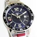 半額!スイス製BALL WATCH【ボール・ウォッチ】エンジニアマスター2パイロットGMT自動巻き腕時計/並行輸入品/送料無料/マイクロガスラ…