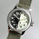 アメリカ陸軍航空隊を復刻!M.R.M.W.ミリタリーウォッチ TYPE A-17A 24時間表示のクォーツ腕時計 エルジン モントルロロイ