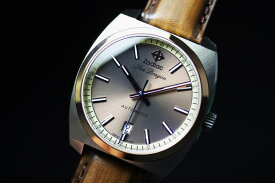 スイス製ZODIAC【ゾディアック】SEA DRAGON【シードラゴン】自動巻き腕時計/正規代理店商品