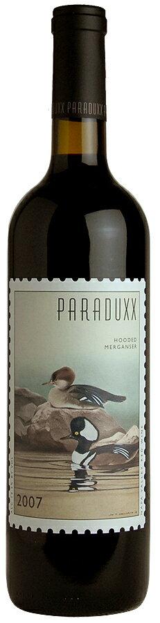 [2007]パラダックス1本