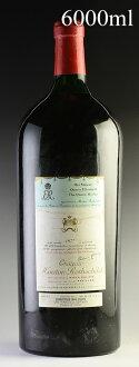 [1977] 성・무톤・로트시르트안페리알 6000 ml