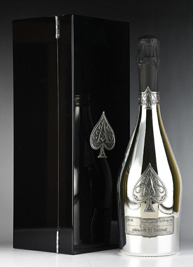NV アルマン・ド・ブリニャック ブラン・ド・ブラン 【ギフト箱】アルマンド シャンパン