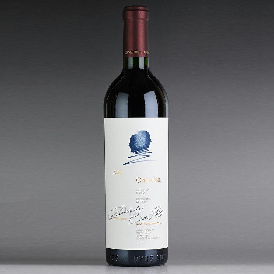 [2014] オーパス・ワン 【オーパスワン カリフォルニア ナパ 赤ワイン】