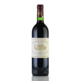 シャトー マルゴー 1997 フランス ボルドー 赤ワイン