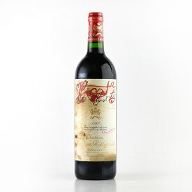 シャトー ムートン ロートシルト 1995 ラベル不良 ロスチャイルド フランス ボルドー 赤ワインスーパーSALE★特別価格