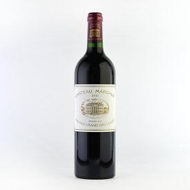 シャトー マルゴー 2011 フランス ボルドー 赤ワイン[のこり1本]