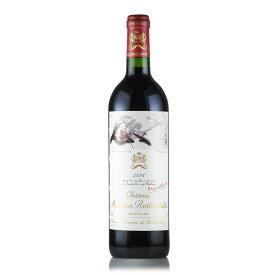 シャトー ムートン ロートシルト 1996 ロスチャイルド フランス ボルドー 赤ワイン
