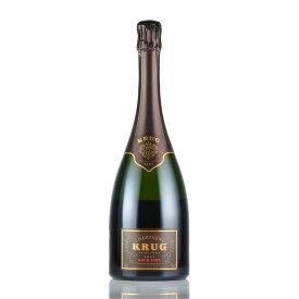 クリュッグ ヴィンテージ 1995 Krug Vintage フランス シャンパン シャンパーニュ 新入荷SALE★特別価格