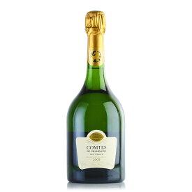 テタンジェ コント ド シャンパーニュ ブラン ド ブラン 2005 ブランドブラン シャンパン 新入荷SALE★特別価格