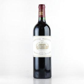 シャトー マルゴー 2012 フランス ボルドー 赤ワイン