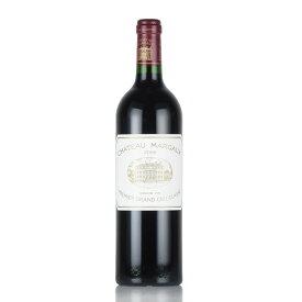 シャトー マルゴー 2009 フランス ボルドー 赤ワイン