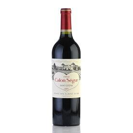 シャトー カロン セギュール 2015 フランス ボルドー 赤ワイン